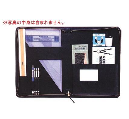 TAKEDA 製図用収納バッグ 11-0740