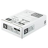コクヨ「カラーレーザー&コピー用 紙ラベル」(A4・10面・500枚)(LBP-F91)