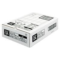 コクヨ「モノクロレーザー用 紙ラベル」(A4・20面・500枚)(LBP-A93)