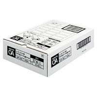 コクヨ「モノクロレーザー用 紙ラベル」(A4・27面バーコード用・500枚)(LBP-A96)