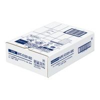 コクヨ プリンタを選ばない はかどりラベル A4 20面 500枚 KPC-E1201-500