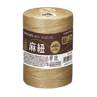 Kokuyo hemp cord hobby-friendly cheese rolls-35 480 m Hoch