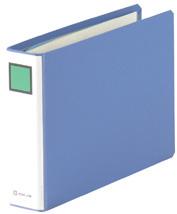 キングジム「スーパードッチファイルE型(A5E)背幅46mm」(1443)
