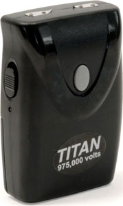【GN975】 Hot Shot TITAN 97.5万V