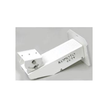 防犯カメラハウジング用ブラケット IB-209 耐加重50kg(ib209 監視カメラの固定 ハウジングケースの固定)