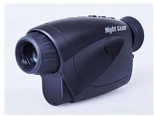 録画機能付ナイトスコープ Night Gazer(ナイトゲイザー) マイクロSDカードに動画撮影が可能! (単眼鏡 赤外線)