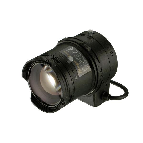 8~50mm メガピクセルバリフォーカルレンズ(Full HD対応) catFE-C015J 100万画素以上の防犯カメラにも対応!