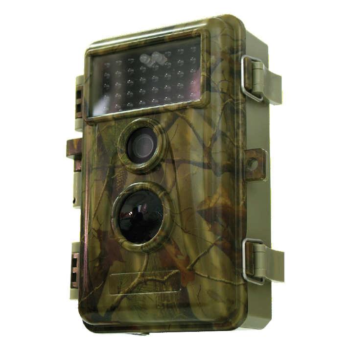屋外用 かんたん設置 乾電池式トレイルカメラ FTC-001 (ftc001)