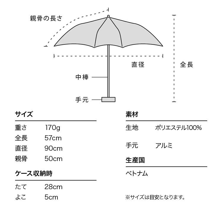 ギフト対象【Wpc.公式】雨傘フルーツスカーフミニ傘折りたたみ傘50cm3段はっ水撥水防水レディース晴雨兼用通勤通学ブランドフルーツスカーフ果物