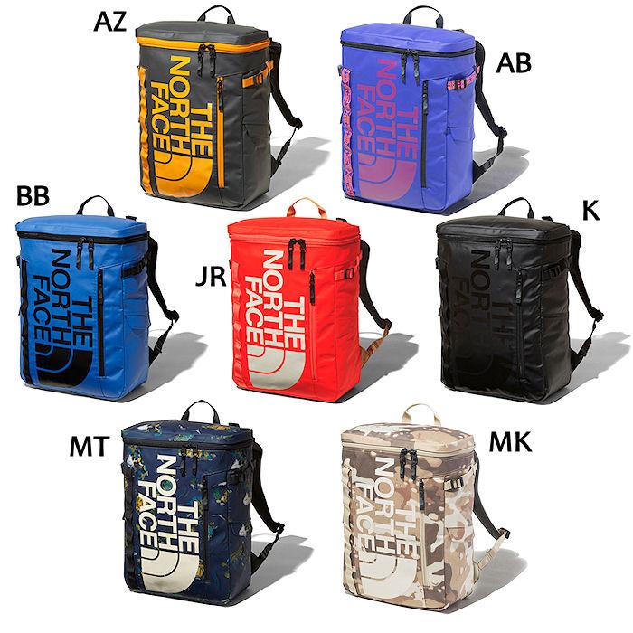 ザ ノースフェイス BC FUSE BOX 2ベースキャンプバッグ/デイパック【送料無料】最適なサイズのバックパック/NM81817//国内正規品