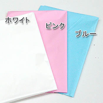 インナーラップ 人気ブレゼント! 高級品 カラー薄葉紙 5枚パック
