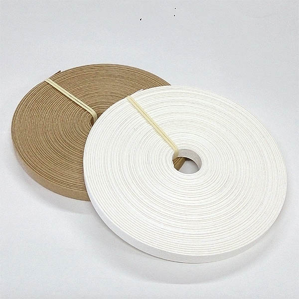 いつもお買い得 手芸用クラフトテープ 紙バンド クラフトバンド 品質検査済 倉庫 クラフト クラフトテープ 30m ホワイト
