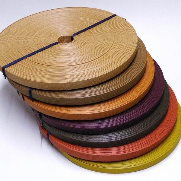 手芸用クラフトテープ 紙バンド(クラフトバンド・クラフトテープ)50m ベーシック「ブラウン系」