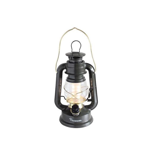 LEDライト SPICE スパイスバカンスLEDランタンカーキ KHAKISFVL1510KH