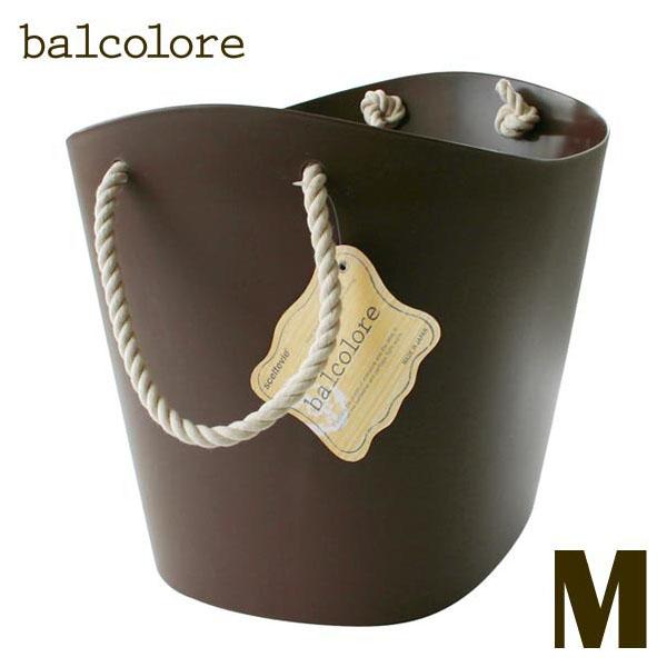 手芸クラフトのラッピング倶楽部 sceltevie セルテヴィエ balcolore 大放出セール ブラウン 超激安特価 Mバルコロール M