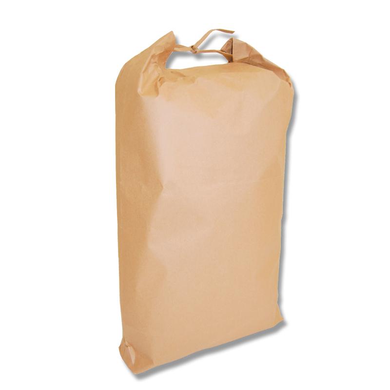 紙袋 HEIKO シモジマ 米袋 10kg 舟底 マド無し 100枚