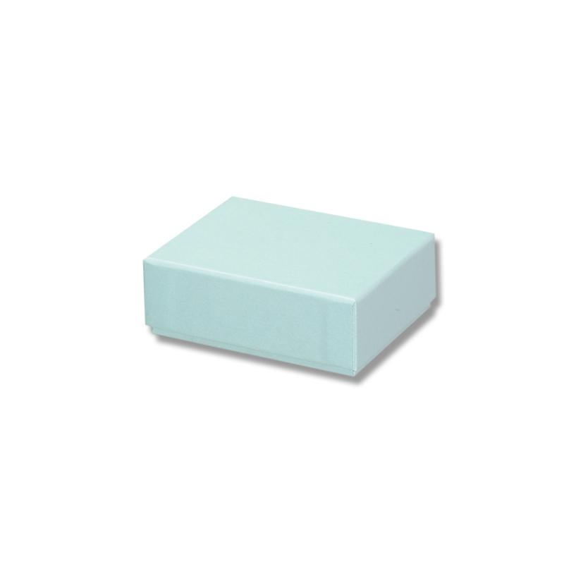 箱 貼り箱 HEIKO シモジマ NO.1 ミント