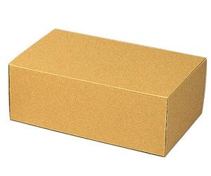 箱HEIKOシモジマナチュラルボックスZ-6(10枚入り)再生紙使用