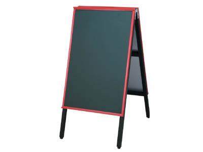 【税込】 A型看板A型看板 アカエ745(マーカー用グリーン), LaG OnlineStore:2a0d2d3f --- eagrafica.com.br