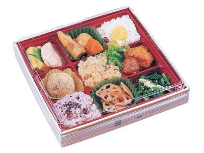WUかんごうわっぱ-170-9(フタセット)