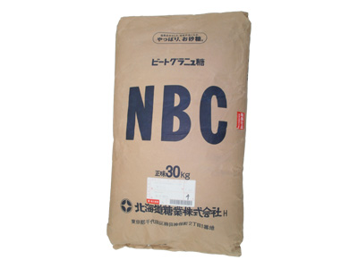 NBC 春の新作続々 ビートグラニュ糖 30kg 今だけ限定15%OFFクーポン発行中