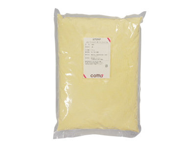 登場大人気アイテム cotta デュラムセモリナ粉 ジョーカーA 2.5kg 人気上昇中