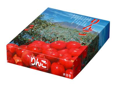 K-119 カラーりんごエコノミー5kg