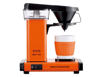 モカマスター カップワン(オレンジ) MM300-OR