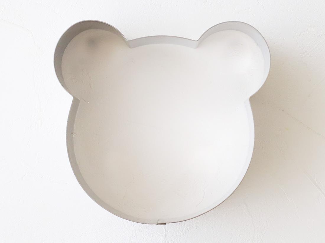 cotta 日本正規代理店品 セルクル チープ 大 クマ