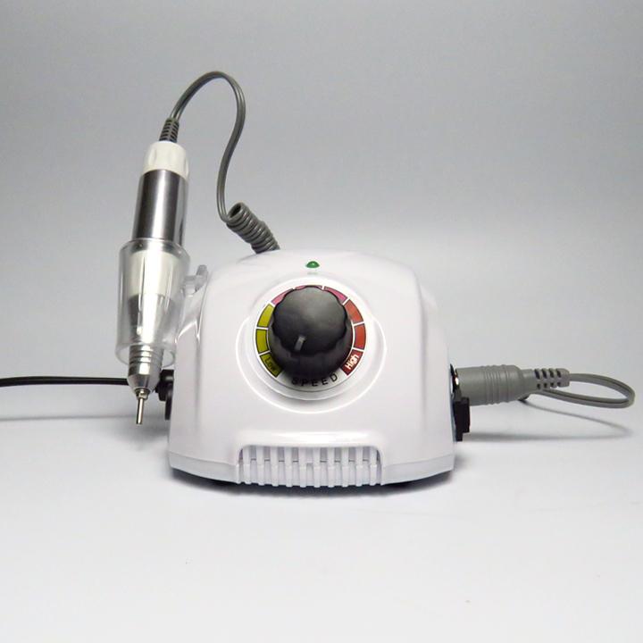 初心者から上級者まで ネイル用 シャンク2.34mm 半額 ホワイト DM-212 ネイルマシン 信頼