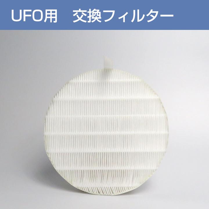 交換パーツ 交換フィルター 営業 集塵機 用 UFO 人気