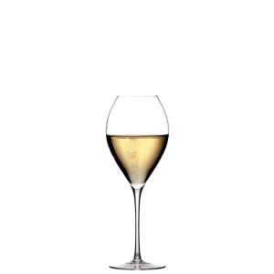 【送料無料】_6脚セット ラ・マルヌ グランシャンパーニュ ハンドメイド グラス【ワイングラス/カトラリー】【バー/カクテル】 沖縄/離島送料別