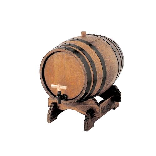 【送料無料】_脱着式アイスボックス内蔵 樽型ワインサーバー 7200ml 【ワイングラス/カトラリー】【バー/カクテル】 沖縄/離島送料別