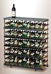 【送料無料】_ワインラック ボルデックス(旧モントレー) ワインボトル 45本収納 オールラベル【取寄 在庫確認後 2~3営業日出荷】【ワイングラス/カトラリー】【バー/カクテル】 沖縄/離島送料別