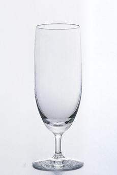 【送料無料】_72個セット カフェシリーズ シンプル 脚付き ジュースグラス 315ml 【ワイングラス/カトラリー】【バー/カクテル】 沖縄/離島送料別