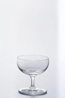 【送料無料】_72個セット カフェシリーズ シンプル アイスクリーム・シャーベット グラス ソルベ 120ml【ワイングラス/カトラリー】【バー/カクテル】 沖縄/離島送料別