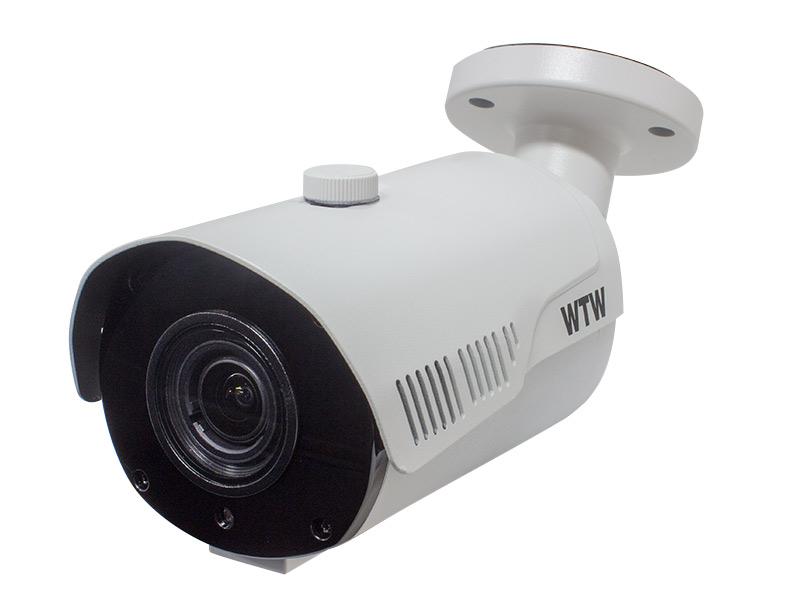 265万画素AHDシリーズ 屋外防滴仕様 中型赤外線カメラWTW-AR91HW
