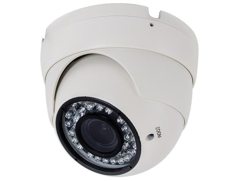 265万画素AHD赤外線ドームカメラWTW-ADR92HJW