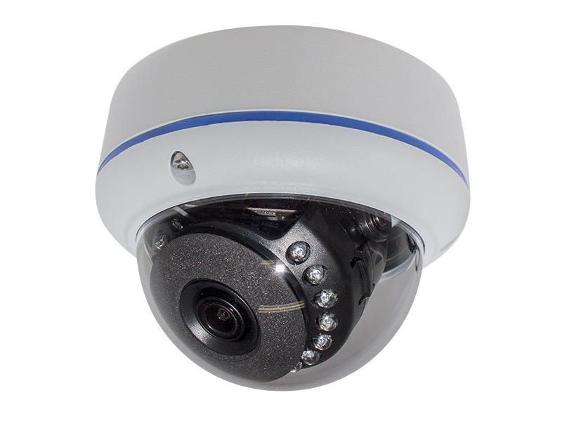500万画素AHDシリーズ 屋外防滴仕様 赤外線カメラWTW-ADR134GE