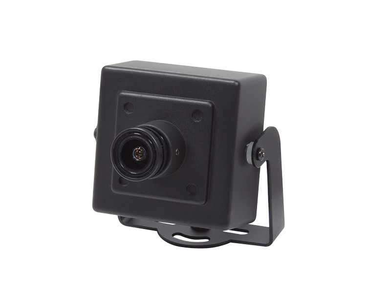 400万画素AHDシリーズ 屋内用 超小型ミニチュアカメラWTW-AHM84YJ-3