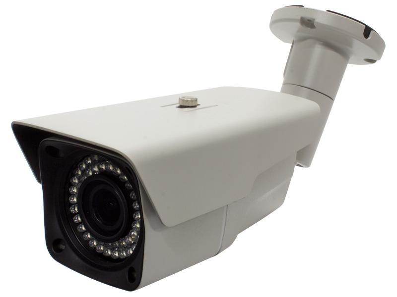 HD-SDI/EX-SDIシリーズ 屋外防滴仕様 ハイエンドモデル 防犯灯カメラWTW-VW72W