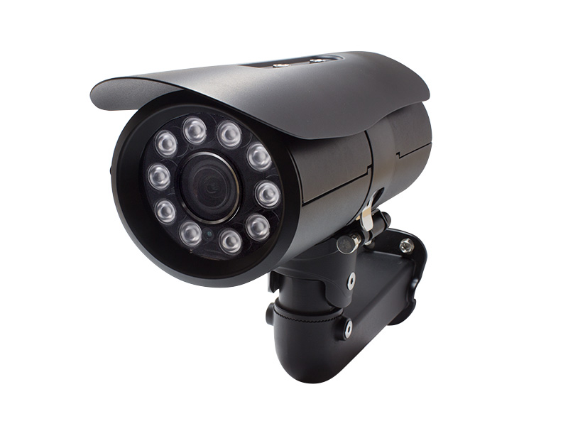 EX-SDI/HD-SDIマルチシリーズ 屋外寒冷地仕様赤外線カメラWTW-EHR823YFH2