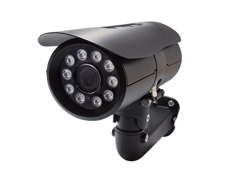 日本製【HD-SDI/EX-SDI 220万画素】HD-SDI/EX-SDI 寒冷・温暖地対応 屋外防滴仕様 赤外線カメラ WTW-HR823FH2