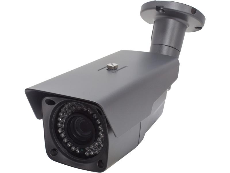 220万画素 IPC(PoE搭載) フクロウシリーズ 屋外防滴 不可視型防犯赤外線カメラWTW-FPRP83HE-94
