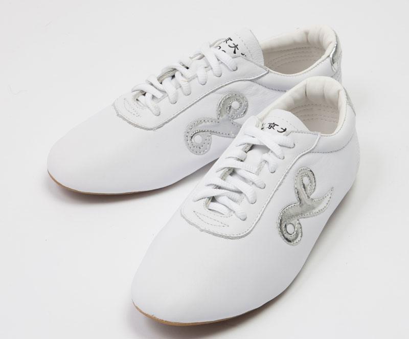 f76d6cdf2 Taiji Department Store: Cloud martial arts shoes (white) | Rakuten ...