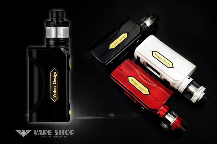 多くの商品がある中で、この商品は選ばれる理由とは・・。【 初めての 電子タバコ 】の1台目として選ばれています!Vethos Design Alpha XS KIT 各色 ベトスデザイン禁煙 節煙 電子タバコ VAPE 補助 ニコチンゼロ ノンニコチン シーシャ