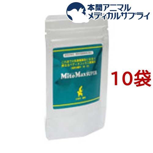 マイトマックス スーパー小型犬・猫用(60カプセル*10袋セット)