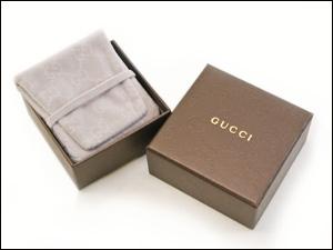 Gucci necklace Gucci GUCCI 225055 J8400 8106 silver