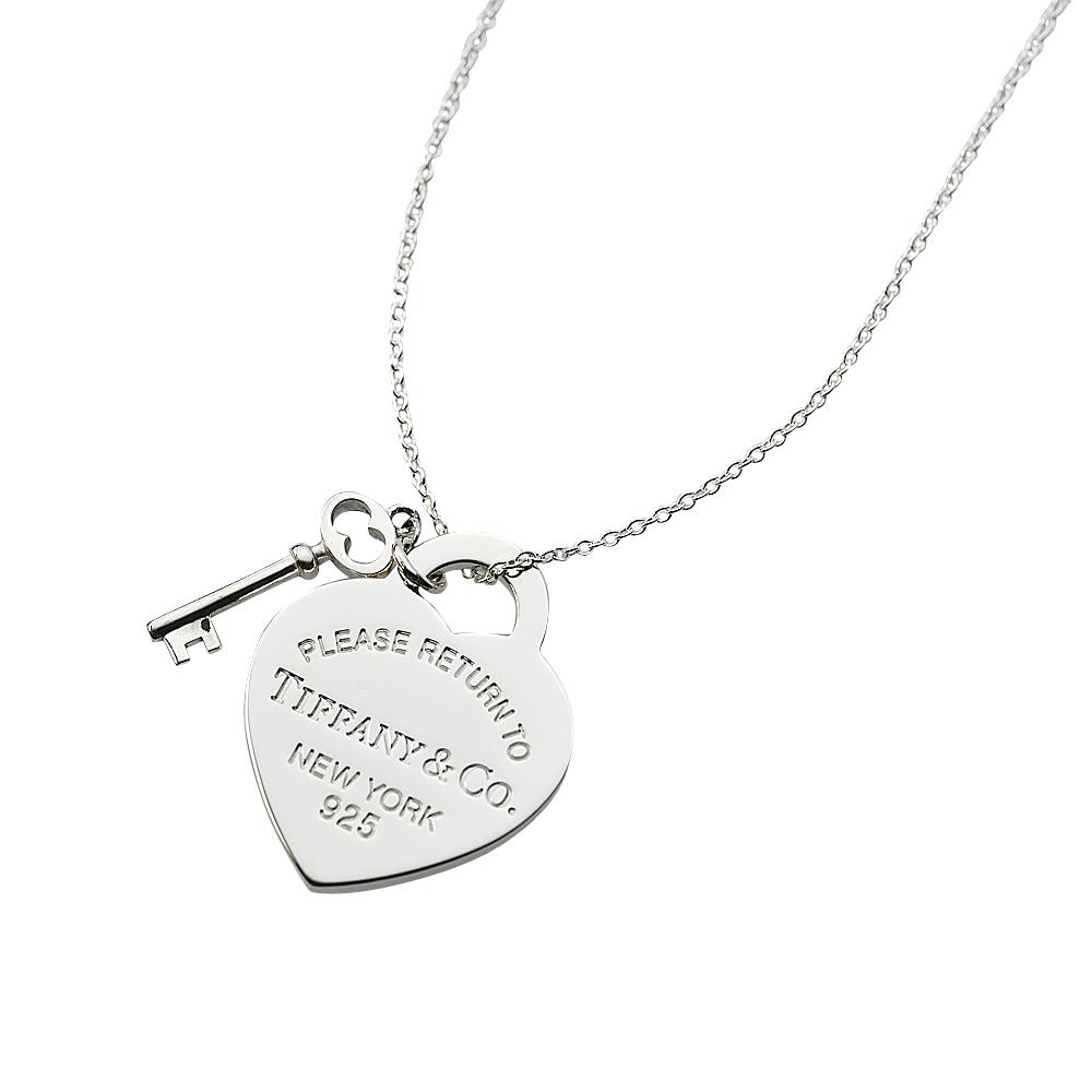 X sell rakuten global market tiffany necklace tiffany 26909686 tiffany necklace tiffany 26909686 return to tiffany necklace tiffany heart tag key pendant 37920937 mozeypictures Images