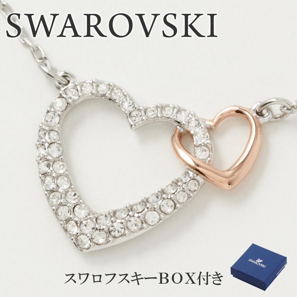 スワロフスキー ネックレス SWAROVSKI 5156815 DEAR
